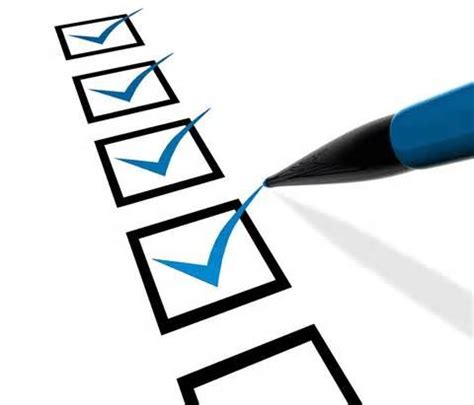 Article review checklist campion